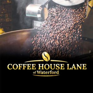 Coffee House Lane Waterford Icon