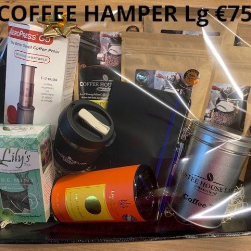 Coffee Hampers